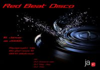 Red Beat Disco